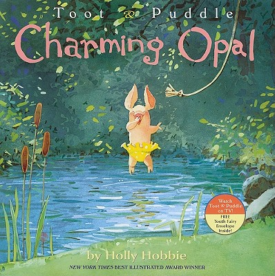 Charming Opal By Hobbie, Holly