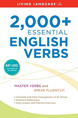 2,000+ Essential English Verbs By Stracke, Louise/ McQuade, Suzanne (EDT)