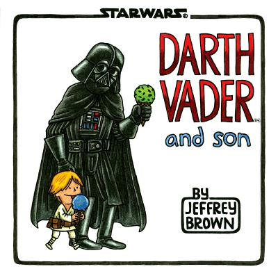 Darth Vader and Son By Brown, Jeffrey